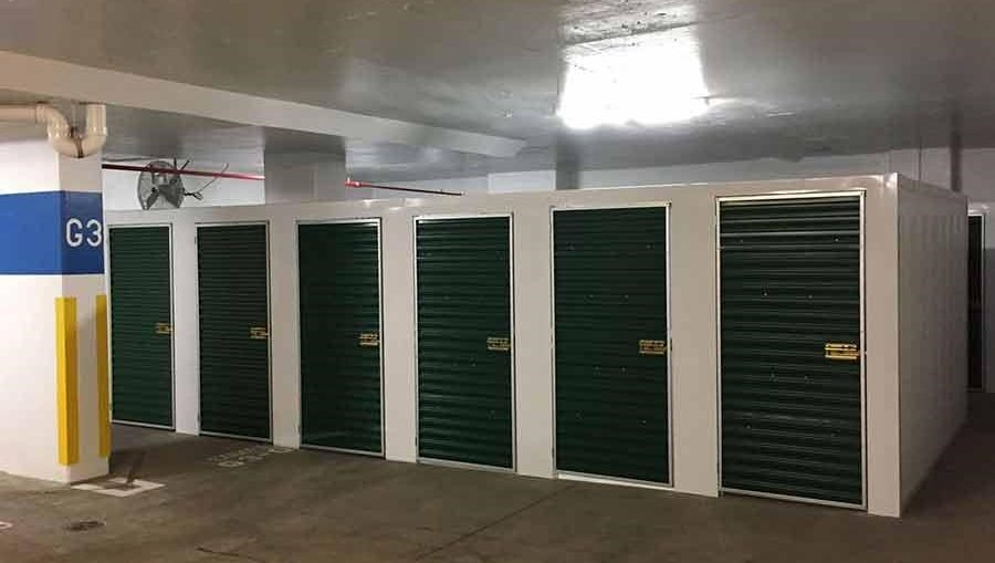 5 Great Facts About Prefab Storage Solutions