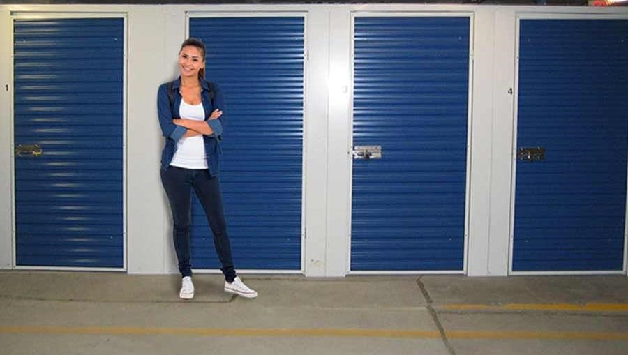 What are the Best Secure Storage Lockers